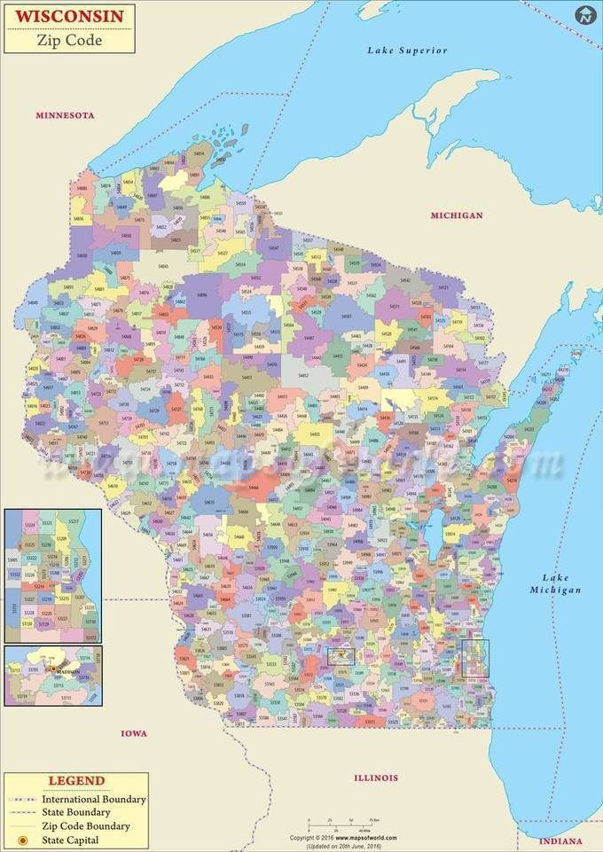 Best Zip Code Lookup Ideas On Pinterest Earwigs What Is Cgi - Minnesota zip code map printable