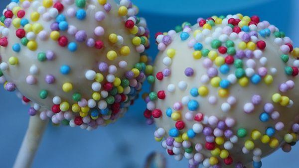 Χιονόμπαλες με μπισκότο oreo (που δεν θέλουν ψήσιμο!)