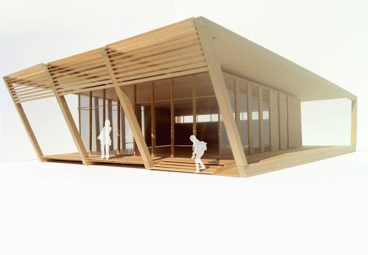 """""""A Kit of Parts"""": Mobile Classrooms by Studio Jantzen,Courtesy of Studio Jantzen"""