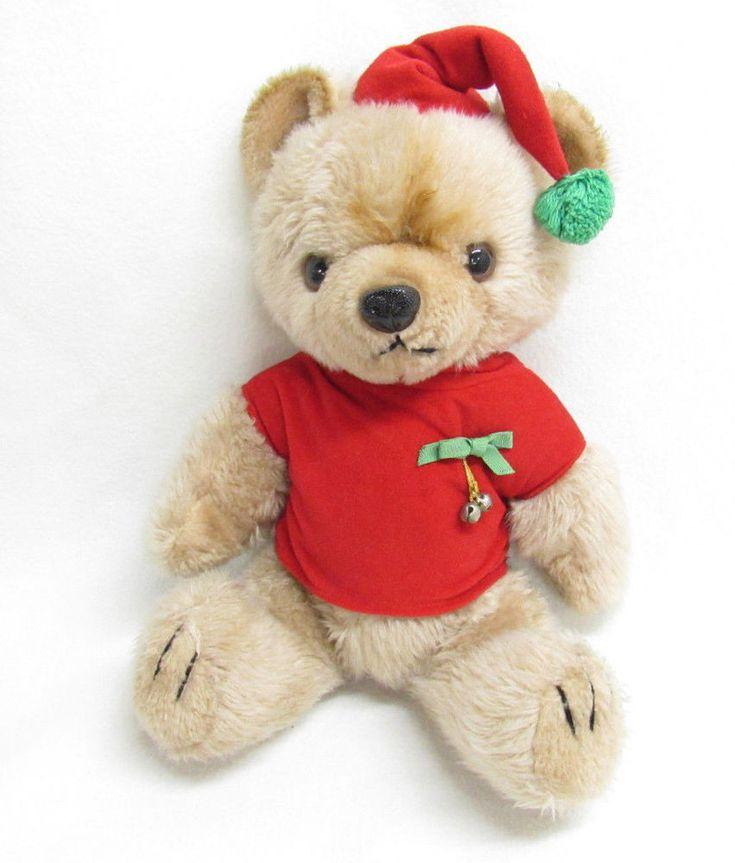 Best 25+ Christmas teddy bear ideas on Pinterest | My teddy bear ...