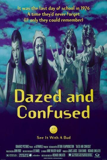 Под кайфом и в смятении (Dazed and Confused)