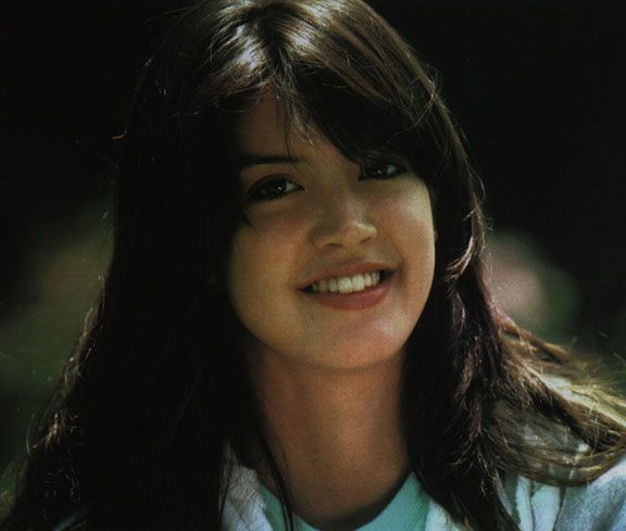 10 best images about Phoebe Cates on Pinterest   Back to ...