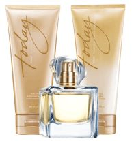 Today 3-Piece Fragrance Trio, a $54 value ONLY $30