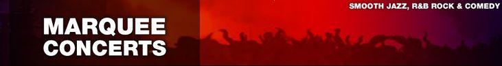 RiverRocks2014 - Teenage Fanclub, Honey Blood & Saint Rich | Marquee Concerts The FREE Summer Concert Series Returns to Hudson River Park!