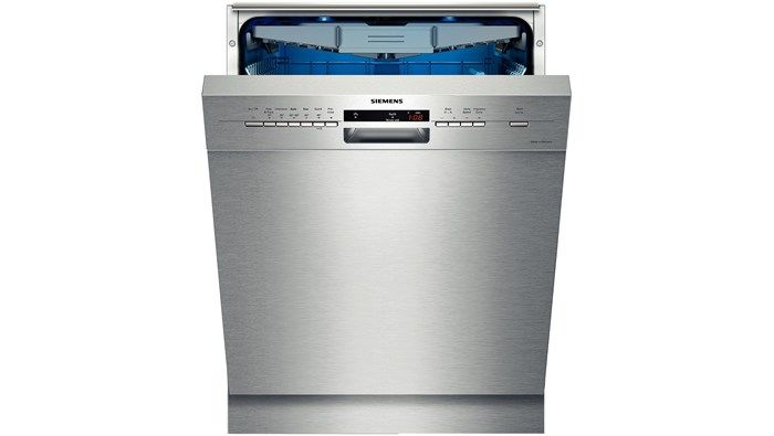 Siemens dishwasher SN46M582AU