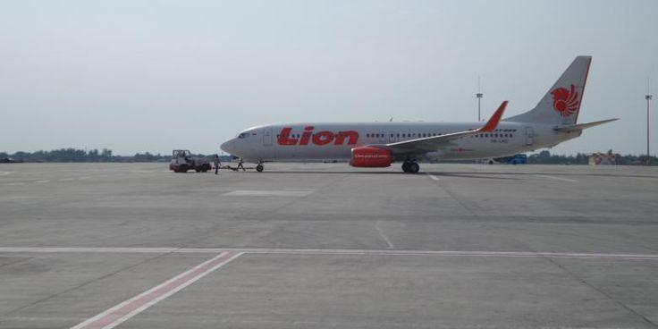 Lion Air Tambah Penerbangan Bandung-Surabaya - http://darwinchai.com/traveling/lion-air-tambah-penerbangan-bandung-surabaya/