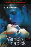 2.rész: Küzdelem  Damon: elhatározta, hogy megszerzi Elenát. Saját testvére életére tör, hogy az övé legyen a lány. Stefan: elkeseredetten vágyik a hatalomra, hogy elpusztítsa Damont és megvédje Elenát. Kénytelen engedni vérszomjának. Elena: a lány, aki bárkit választhatna, egy szerelmi háromszög kellős közepén találja magát... és megtörténhet a tragédia!