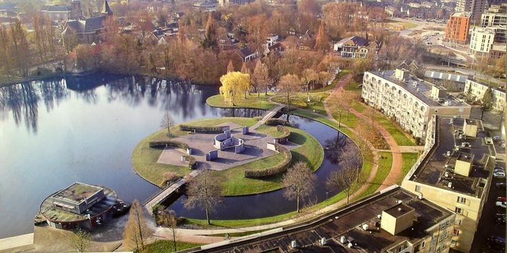 Dobbeplein, Zoetermeer