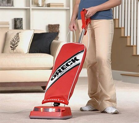 17 Best Images About Oreck Clean Made Easy On