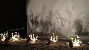 Hans-Peter Feldmann : Schattenspiel @ K21 Kunstsammlung NRW [ Ständehaus ], Düsseldorf