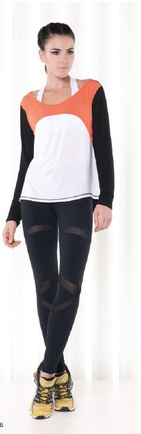 Sportswear or casual wear, this top is ever so comfy.  This colour and white body with hot pink upper body and dark blue sleeves.  Both colours size medium. www.divineyou.co.nz