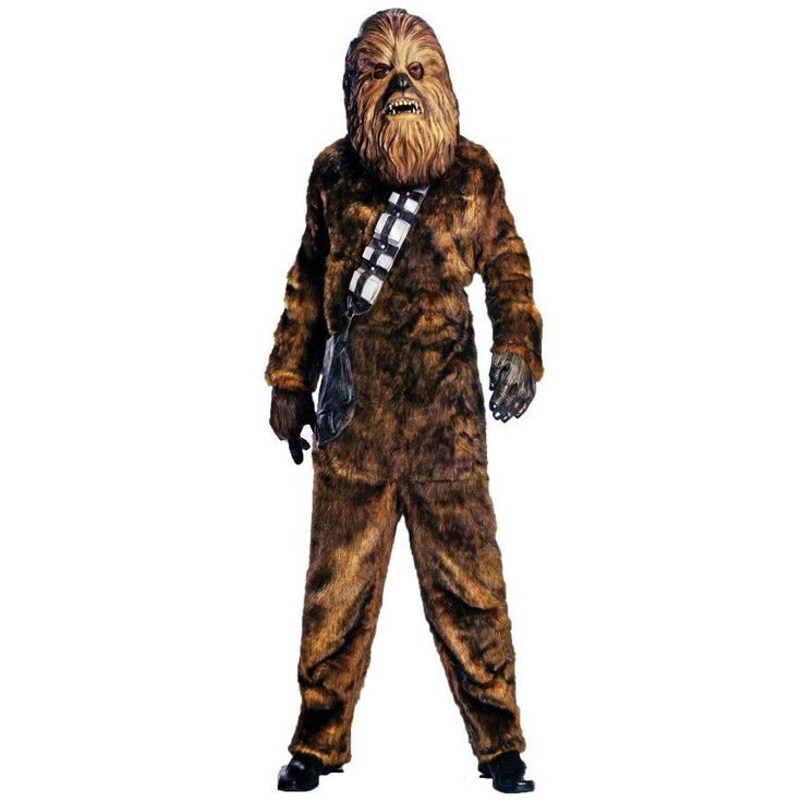 17 Best Ideas About Chewbacca Costume On Pinterest Star