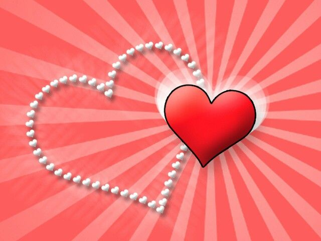 54 best x Hearts x images on Pinterest | Heart wallpaper, Hearts ...
