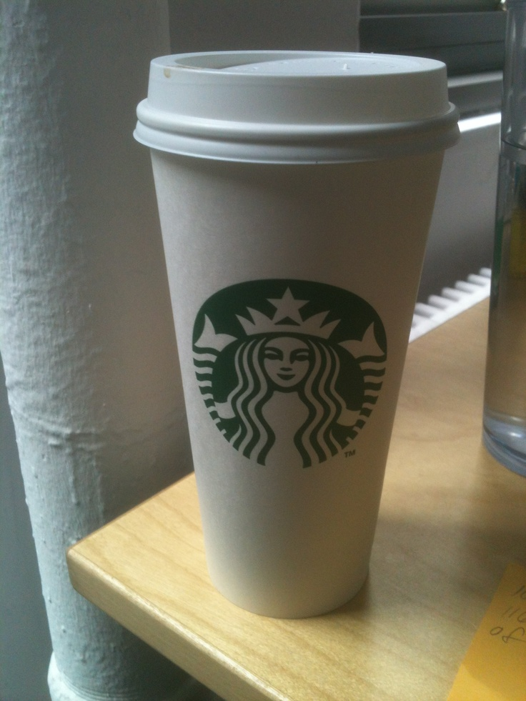 Everyone knows how I love my Starbucks coffee!! THat vanilla latte calls my name every time!