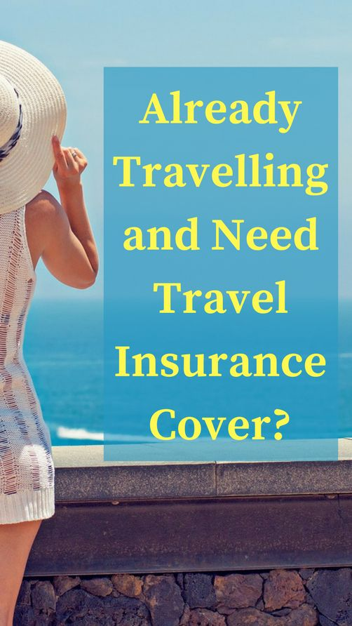Forgotten to take out travel insurance or your previous policy has expired? Get an instant quote with Globelink! #travelinsurance #alreadytravelling #alreadyoverseas