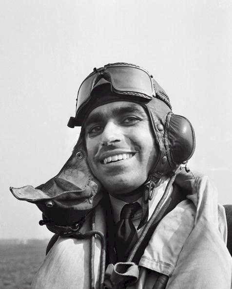 Pilot Officer Hukum Chand Mehta was one of the twenty four Indians sent to the United Kindom in1940. The Indians arrived on October 8, 1940, at the height of Battle of Britain, but by the time their training was completed, it would be April 1941. Mehta would be one of the six pilots who went to Fighter command. He joined 43 Squadron.