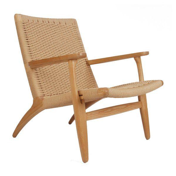 Herrod Rattan Patio Chair Ch25 Easy