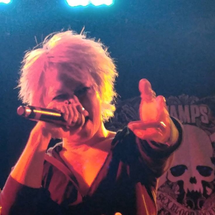 Rise or Die ! #vamps #japan. #chicago @hydeofficial @vamps_insta