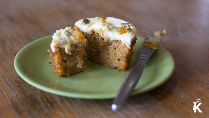KingslandNZ-Crave Cafe-Carrot Cake