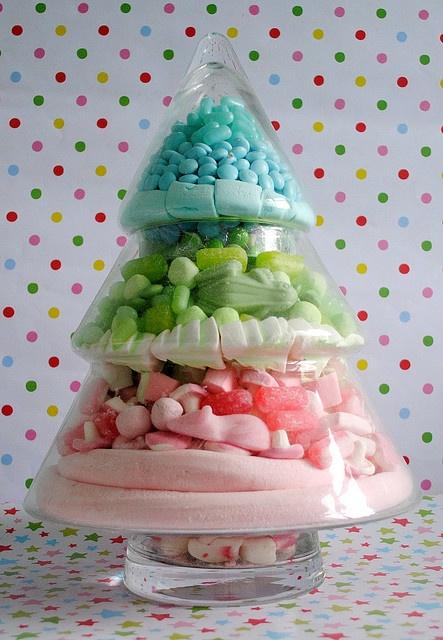 Candy tree!!    By toriejayne on Flickr    www.photoideashop.com