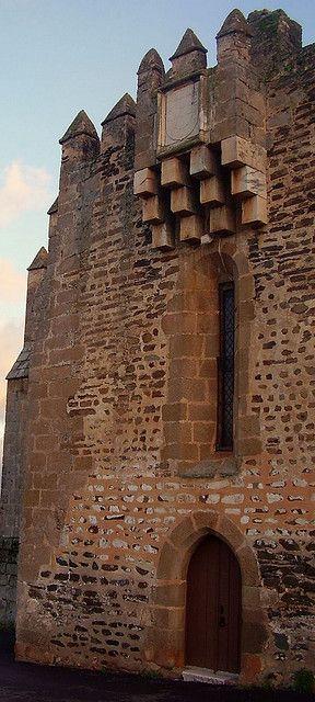 Ermida de Nossa Senhora da Boa Nova - Terena Alentejo (Portugal)