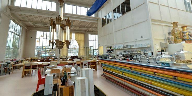 Van een biologische, lichte lunch tot culinaire hoogstandjes tussen het winkelen door. Lunchen in Eindhoven doe je hier.