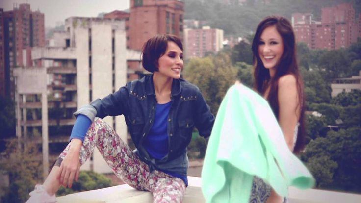 Modelos: Laura Echavarria - Sara Betancur - Sara Botero - Tatiana Velez - Alejandro Velasquz - Lorenzo Francone - David Bustamante - People/Exito www.aemodelos.co