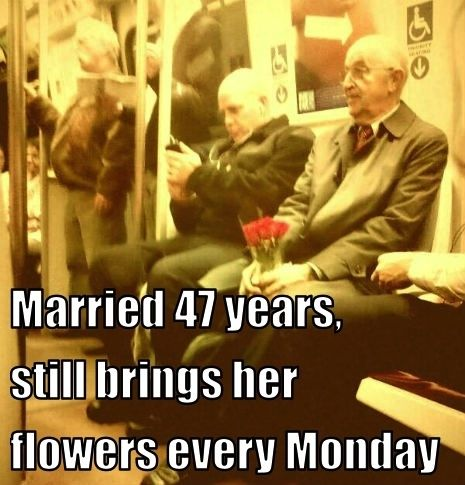 ...every week. | 22 Things Your Grandparents Do Better ThanYou|<3<3 Please Visit http://www.edenscorner.com/#!compassion/c12cn | A Healthy Place To Visit  <3<3 |