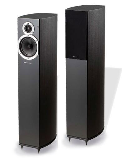 Wharfedale 10.3 Floor-standing Speakers