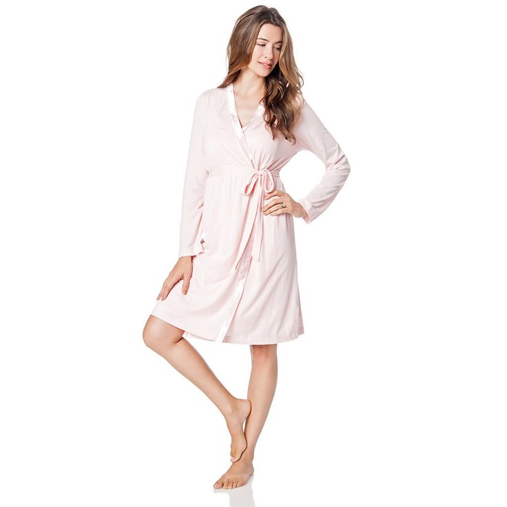 Find nursing clothes for sleeping online at Destination Maternity. Featuring nursing nightgowns and nursing robes in a selection of styles! Destination Maternity.