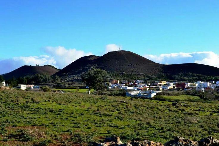 San andr s el hierro isla de el hierro pinterest - El colmao de san andres ...
