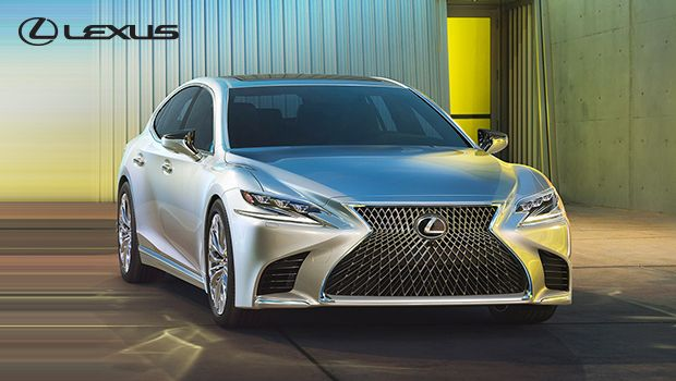 2020 Lexus Ls500h Flagship Sedan With A V6 Hybrid Electric Engine Sellanycar Com Sell Your Car In 30min In 2020 Lexus Sedan Luxury Sedan