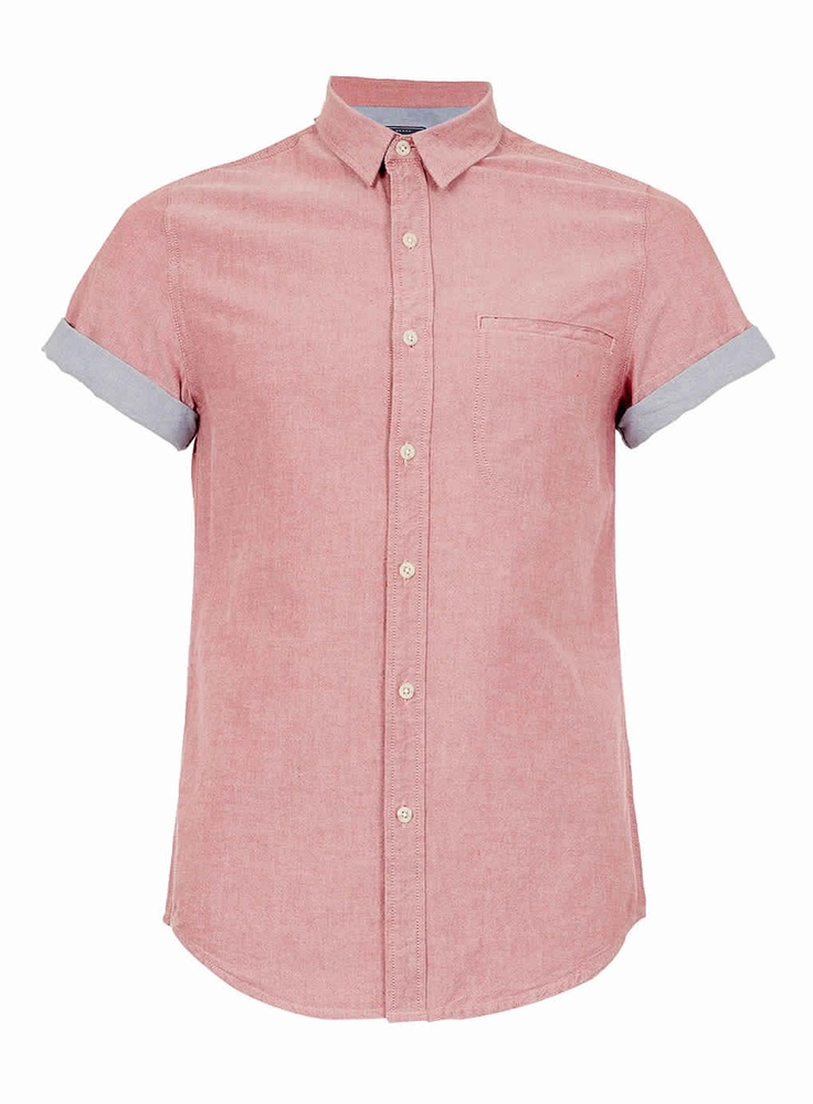 15 best images about topman men short sleeve shirts on for Best short sleeve shirts