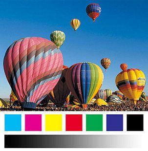 Aprende a calibrar tu monitor para ver correctamente los colores de tus fotos