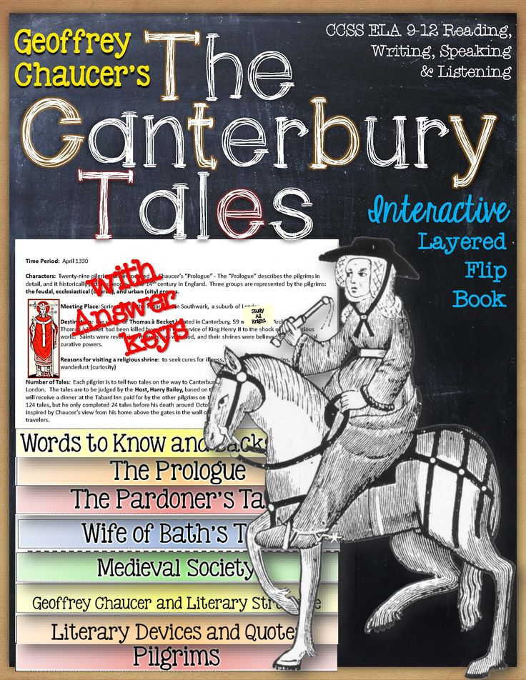 five elements of a short story in stories from the canterbury tales by geoffrey chaucer Short stories & anthologies by geoffrey chaucer and geoffrey chaucer we have a number of short story collections to choose from.