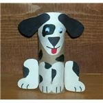 cute dog craft