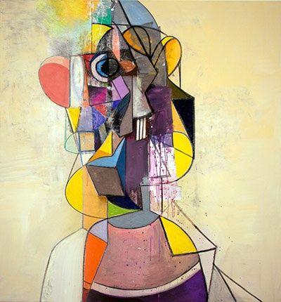 exhibitionist0802: George Condo