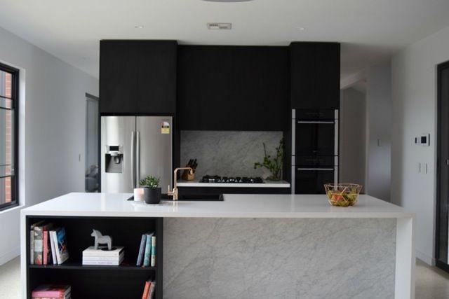 Gina's Custom Australian Home — House Call | Apartment Therapy