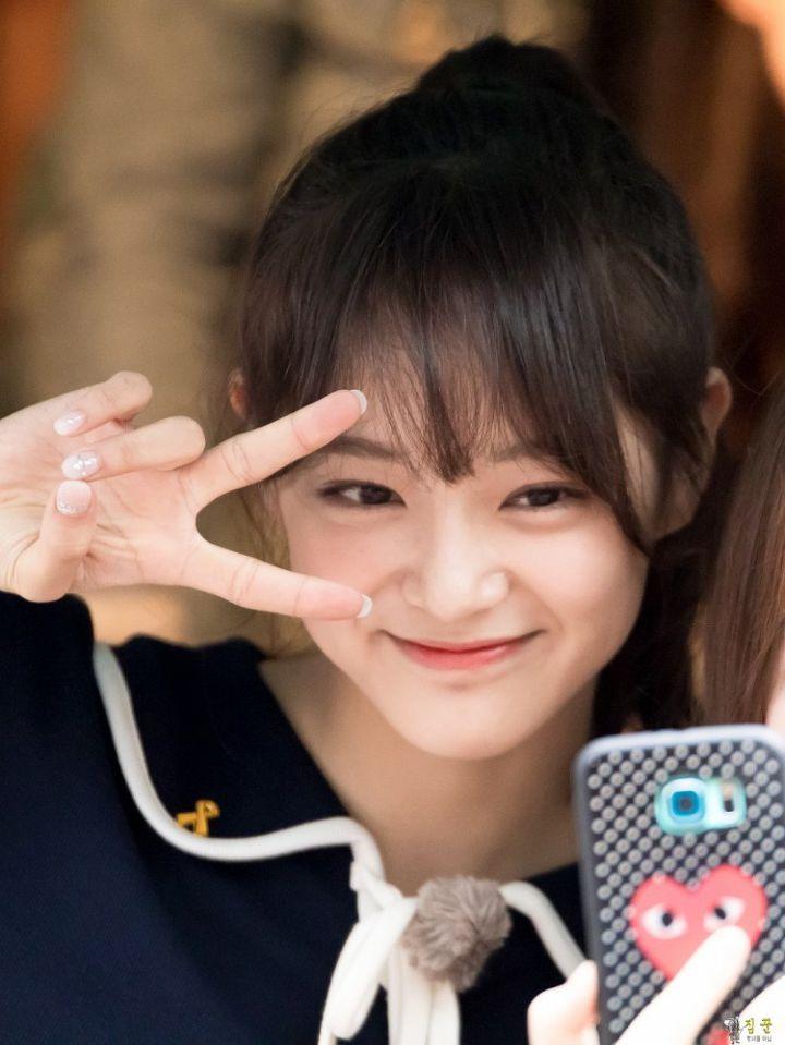 [세정] 아이오아이 김세정 고화질 사진모음
