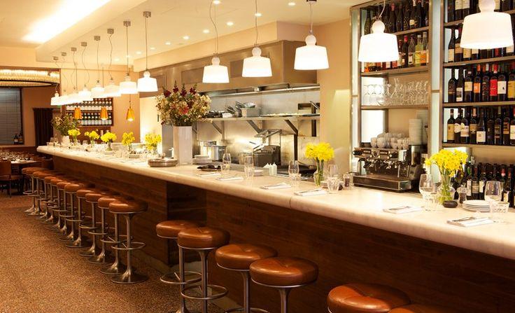 The best restaurants in Soho, Tatler. Bocca Di Lupo. Expensive but already legendary reputation.Italian. 12 Archer Street