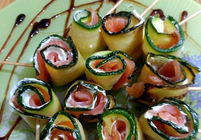 Recetas con calabacín: 34 ideas para preparar con esta hortaliza (FOTOS)