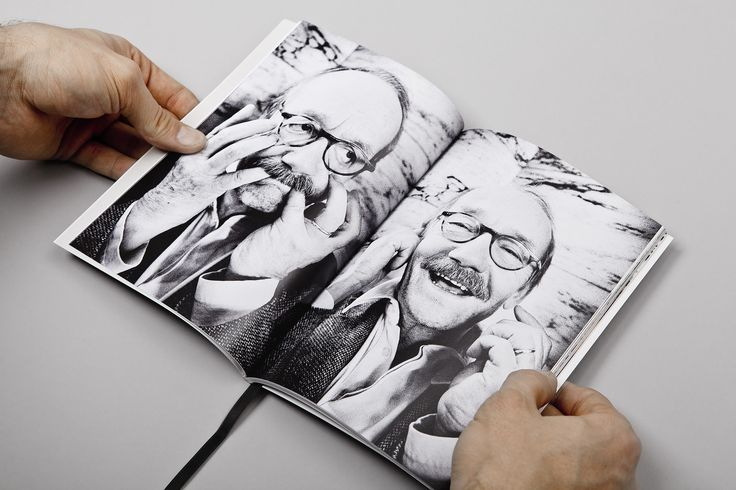 Lundgren+Lindqvist: Artist Book for Photographer Oskar Kullander