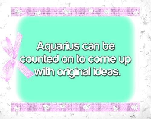 Aquarius Astrological Signs and Meanings. For free daily horoscope readings info and images of astrological compatible signs visit http://www.free-daily-love-horoscope.com/today's-aquarius-love-horoscope.html