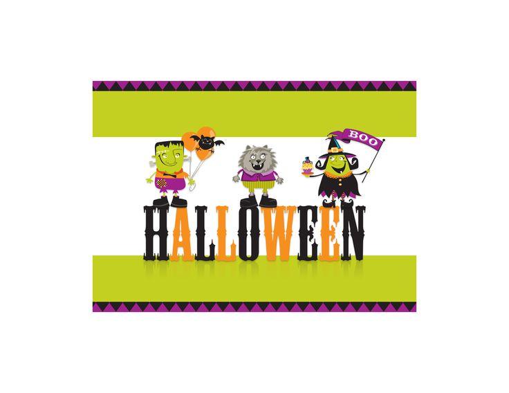 144 best Halloween Crafts & Decor images on Pinterest | Halloween ...