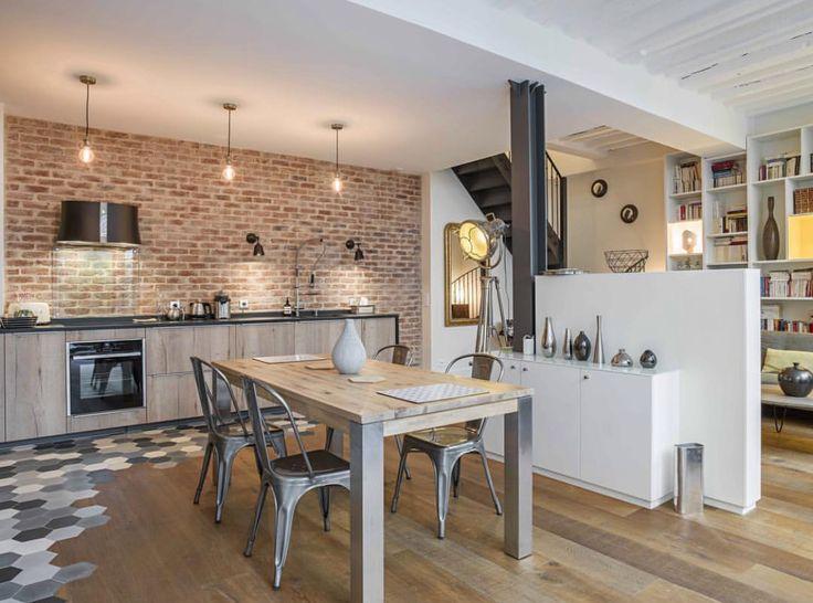 carrelage bastille cuisine equipee avec carrelage sejour best of les meilleures images du. Black Bedroom Furniture Sets. Home Design Ideas