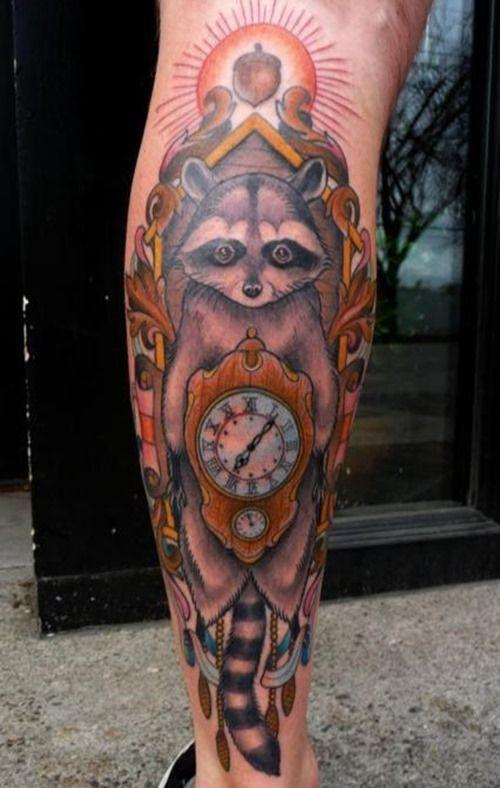 Tattoo Designs by Ryan Mason  (4)