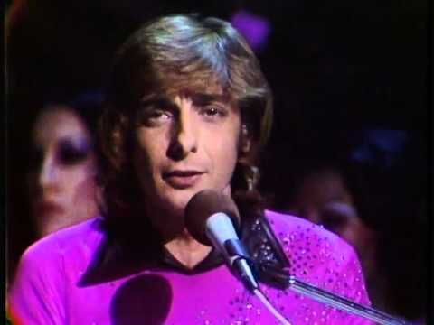 ▶ The Midnight Special 1975 - 12 - Barry Manilow - Could It Be Magic - YouTube>>>whoa.