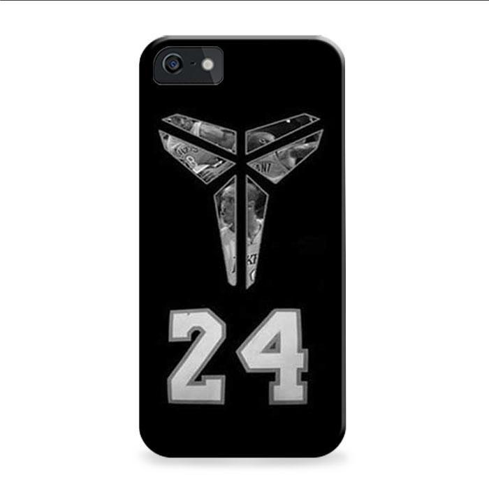 La Lakers Kobe Symbol iPhone 6 | 6S 3D Case