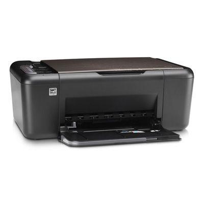 May In Hp Deskjet Ink Advantage All In One K209a , Máy in HP Deskjet Ink Advantage All in One K209a