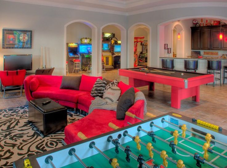 Best 25 Teen game rooms ideas on Pinterest Tv for game rooms